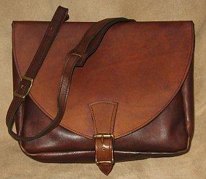 Messenger Bag Collection
