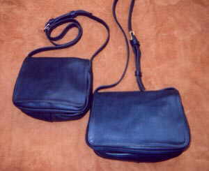 Leather Classic Bags