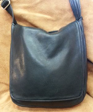 Bucks County Field Bag