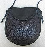 Faux Stingray Elana Bag