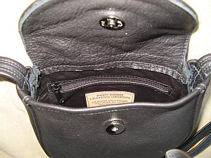 Large Elana Bag Inside